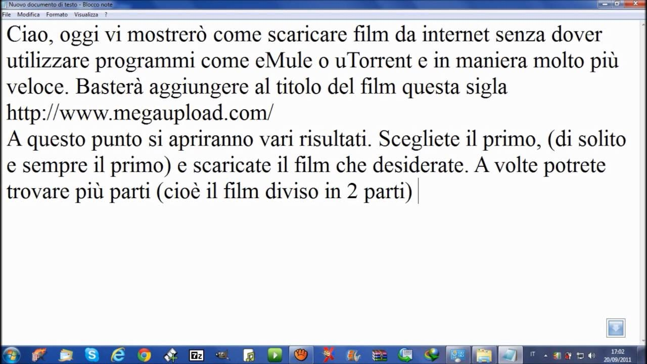 emule 050 gratis in italiano