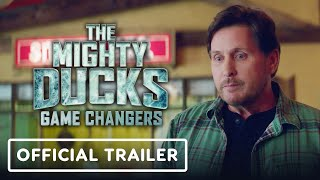 The Mighty Ducks: Game Changers - Official Trailer | Disney+