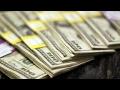 Why isn't Main Street borrowing money?