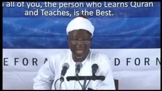 SIGNS OF IMAM MAHDI  BY DR MAJEED HASSAN BELLO - EPISODE 1