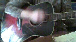 Indie Christian Folk Song Original Music