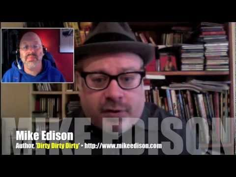 A history of Playboy, Penthouse, Hustler, Screw with Mike Edison! INTERVIEW
