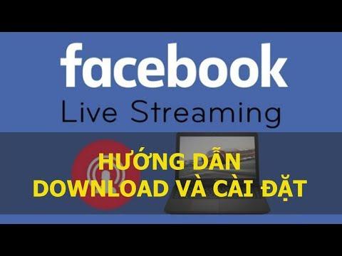 Simple Livestream -  Hướng Dẫn Download Và Cài Đặt Phần Mềm