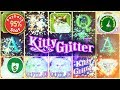 Kitty Glitter 95% payback slot machine, nice bonus