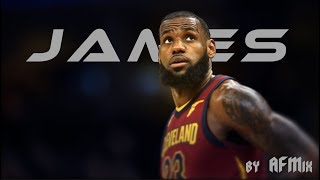 LeBron James - The Way Life Goes | 2018 Mix [4K]