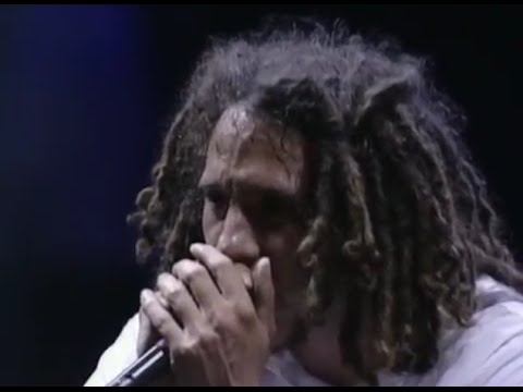Rage Against the Machine - Full Concert - 07/24/99 - Woodsto