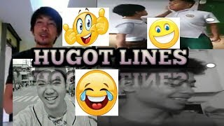 Filipino best hugot lines compilation (GOODVIBES OVER LAUGHTRIP)
