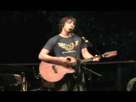 Freddie Long - Stay The Night (Leesburg, VA  8-15-09)