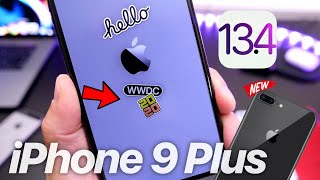 iPhone 9 Plus ? iOS 13.4 Final Release Date & More...