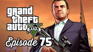 Grand Theft Auto 5 Walkthrough Part 75 - Doting Dad  (GTAV Gameplay Commentary )
