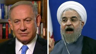 'Repeal or replace'  Netanyahu speaks out against Iran deal