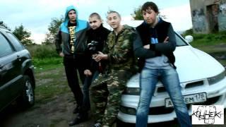 """Группа """"Коннект"""" (Пума и Коля Найк) интервью сентябрь 2011"""