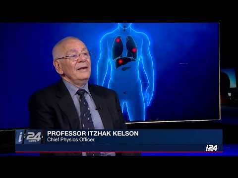 Alpha Tau, Israeli Breakthrough Cancer Therapy, Featured On I24