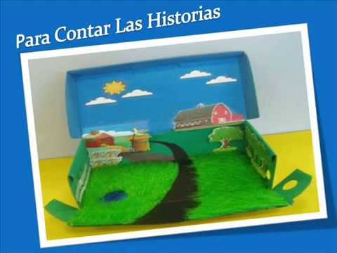 Ideas para maestros de Escuela Dominical - YouTube