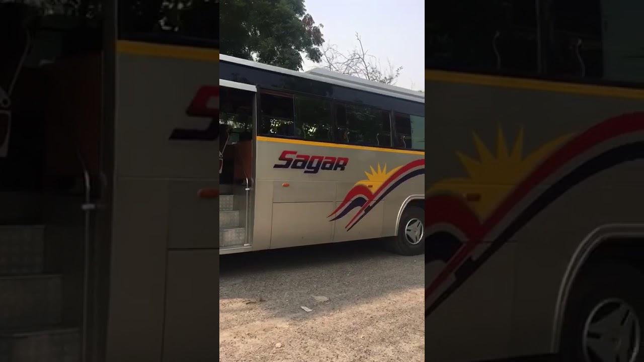 Travel Art Company  Bus on Rent in Delhi NcR
