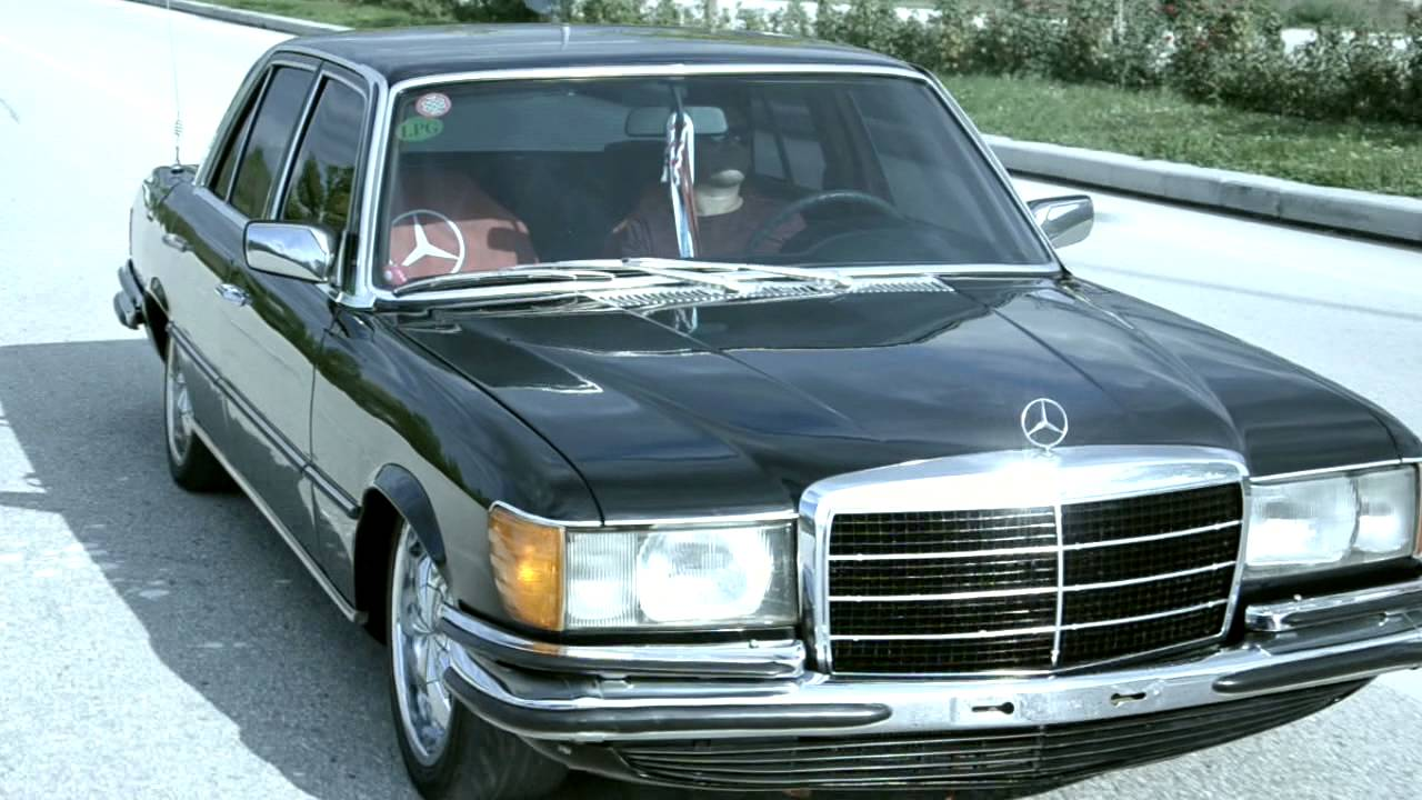 A Look At The One Off Mercedes Benz 600 Coupe W100 together with T392 Historique La Mercedes Benz W123 1976 1985 also Watch additionally Mercedes Benz 450 Sel 6 9 W116 1975 80 Photos 278323 1600x1200 together with 7163594868. on mercedes benz w116