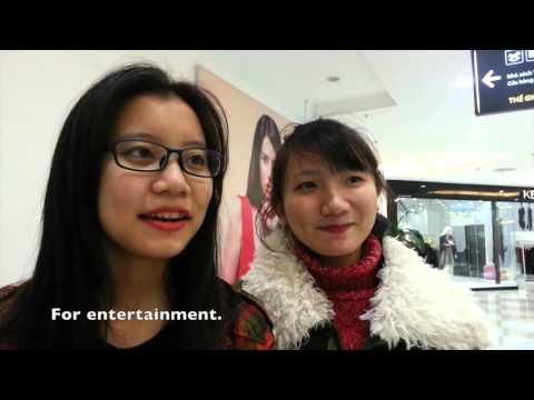 A Hanoi Story: Da, JiYoon, Comay, Seo Yeon