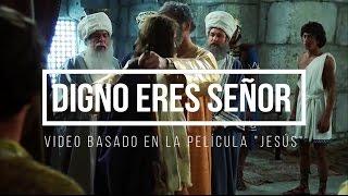 Digno Eres Señor (Marco Barrientos) | Basado en la Película
