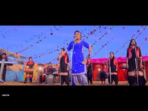 Folk for punjab  HD song