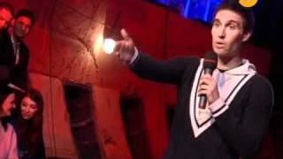 Чёрная луна и сверхспособности (Бункер News РЕН-ТВ)(Монолог Алексея Смирнова о шарлатанах и истинных магах.