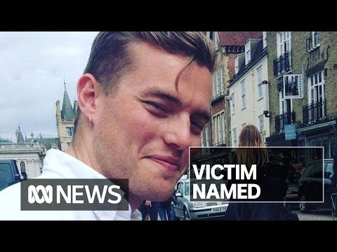 London Bridge attack victim named as prison rehabilitation expert Jack Merritt | ABC News