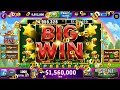 Woo slots online win real money big win $1560 - Lotsa slots