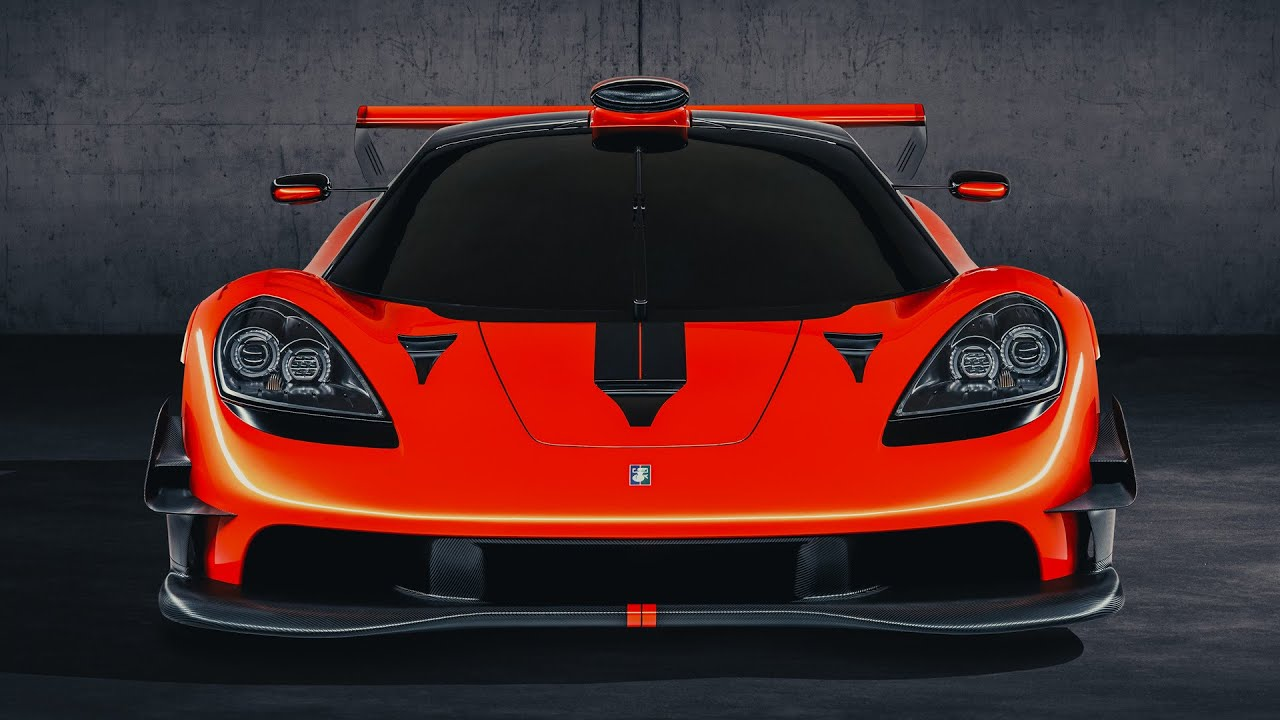 9 UPCOMING Supercars & Sports Cars For 2021 and 2022