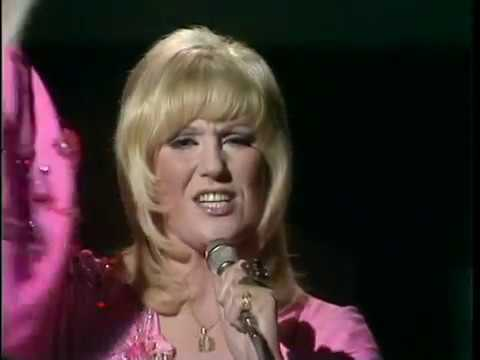 Dusty Springfield - They Sold A Million 1973.