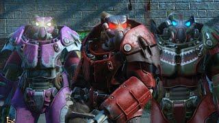 Fallout 4 Como Encontrar Obtener TODAS LAS PINTURAS ESPECIALES para Servoarmaduras Gu a Tutorial