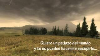 I wanna live in a Dream (In My Record Machine) - Oasis (Subtitulado Español)