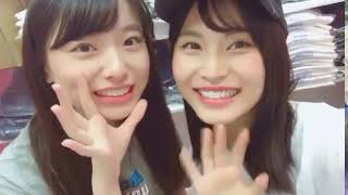 福岡聖菜 AKB48 このあと14時~ #ラフォーレ原宿 で #UNEEDNOWポップア...