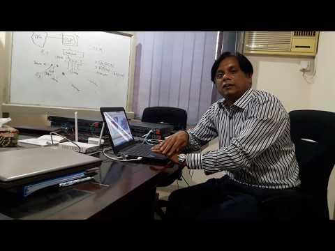 How to configure OLT & ONU (Bangla)