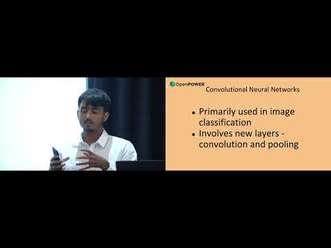 OpenPOWER Summit US 2018: AI Demystified