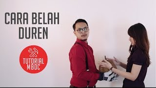 Thumbnail of [TUTORIAL] Cara Belah Duren