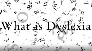 WHAT IS IT LIKE TO BE DYSLEXIC? - UNIVERSITY PROJECT - DYSLEXIA SIMULATION