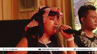 Nanga Punga Dost   PK (2014)   Performance By Vasudha   Ajivasan Fest 2016