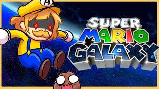 【Mario Galaxy】WOOOOOOOOOOOOOOOOOOOOOOOOOOOOOOOOOOOOOOOOOOOOOOO
