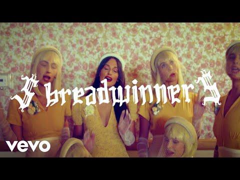 KACEY MUSGRAVES - breadwinner (very unofficial video)