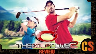 THE GOLF CLUB 2 - REVIEW