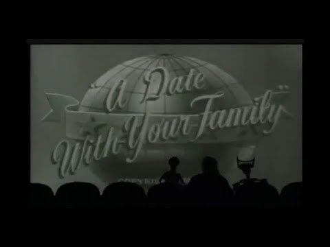 MST3K - A Date with Your Family