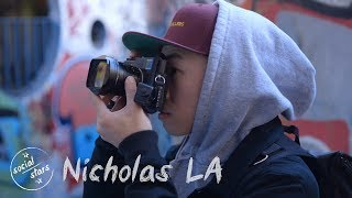 Nicholas La, Photographer | Social Stars