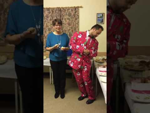 Richard Palmer's 12 Gigs Of Christmas - Episode 1