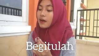 Begitulah myta (cover song)