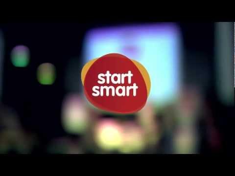 Start Smart! - Wantrepreneur 2 Entrepreneur Tallinn ´2011