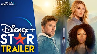 """From visionary storyteller david e. kelley (""""big little lies"""") comes """"big sky,"""" an intense thriller that follows private detectives cassie dewell and cody ho..."""