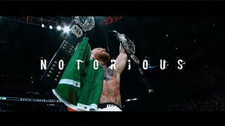 CONOR MCGREGOR || THE NOTORIOUS B.I.G.