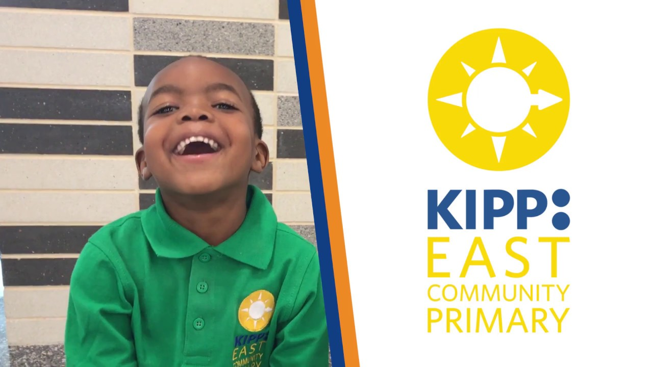 Kipp New Orleans Schools First Day Of School 2017 Youtube