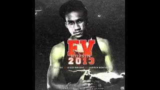 Funk Volume 2013 - Hopsin feat. SwizZz, Dizzy Wright, Jarren Benton (Prod. Dj Hoppa) (HQ)