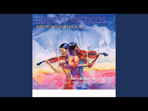 Suite for Violin Solo: I. Prélude ethno-mathématique