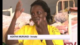 Inside Luzira Prison (Part 1): Inside the women's wing (Mothers and Children)